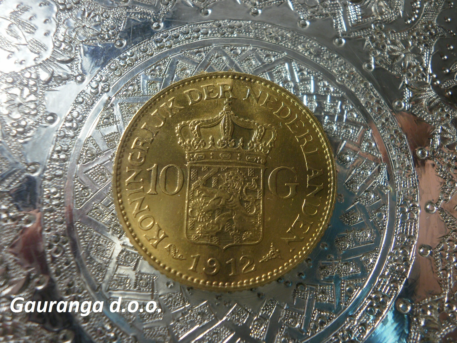 otkup zlatnika